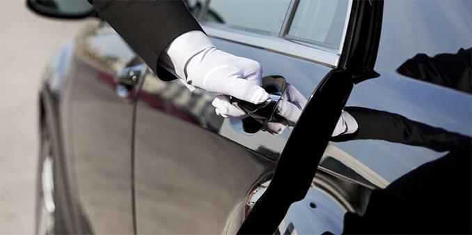 Car Pick-up Service