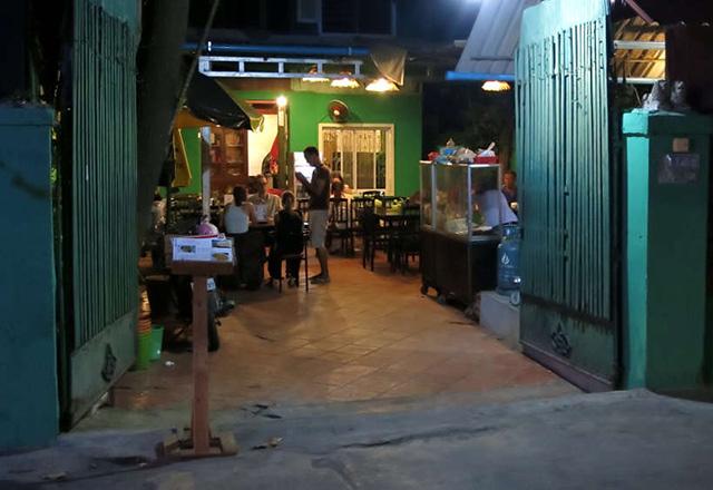 Khmer Women Restaurant